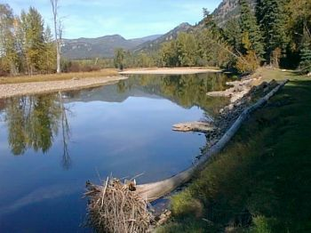 Kettle River Property