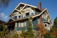 point grey craftsman house