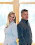 Thea Hanson &  Mario Berno
