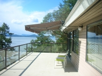 West Coast Waterfront Living! - Dockside Realty Saturna
