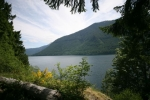 Sproat Lake Waterfront Lot