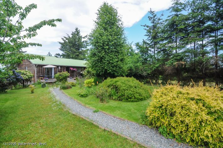 SOLD Home Denman Island