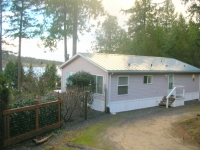 Charming Saturna Home - Dockside Realty Ltd.