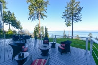 Spectacular Comox Valley Waterfront Home & Property