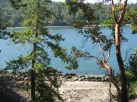 Rare Accessible Waterfront - Dockside Realty Pender Island