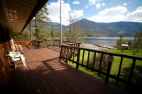 Beautiful waterfront home near Nelson