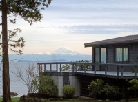 Pender Island Realty - Low Bank Oceanfront