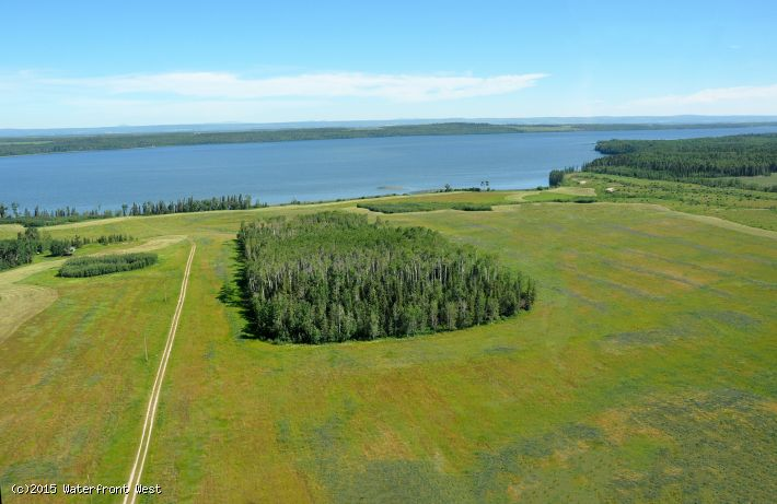 Tachick Lake Estates, Lot B