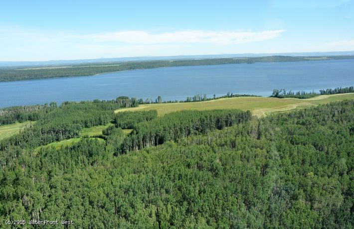 Tachick Lake Estates, Lot A